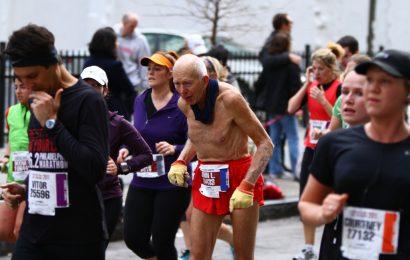 Læs her: Motion har ingen aldersgrænse!