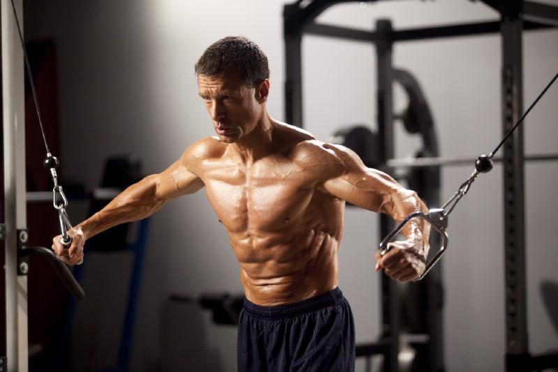 Træningsprogram – Simpelt 4 dagsprogram til at bygge muskelmasse