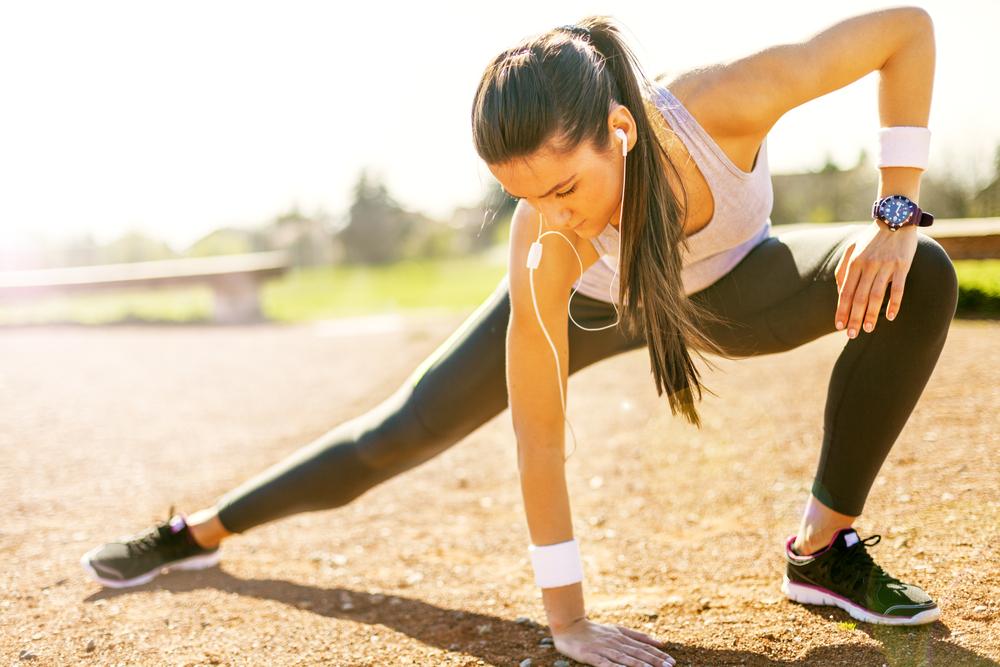 PreWorkout – Opnå god energi til træningen!