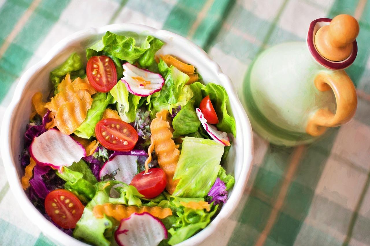 Bør du blive vegetar?