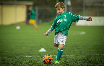 Får dit barn nok motion?