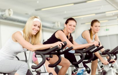 Motionscykler er danskernes foretrukne træningsmaskiner