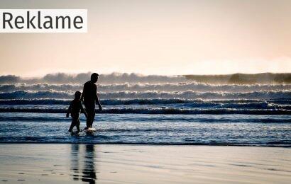 Hvordan får du dit barn til være mere aktivt I hverdagen?