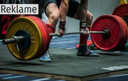 Træningsudstyr til alle typer sport: Få inspiration her