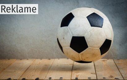 Foreningsport – holdånd og hurtige resultater