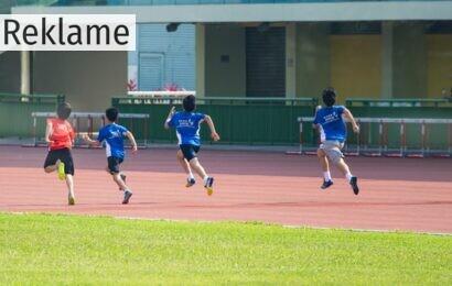 Smart, godt og billigt sportstøj til unge online