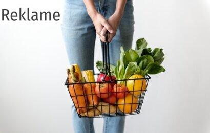 Smid de sidste kilo inden sommerferien
