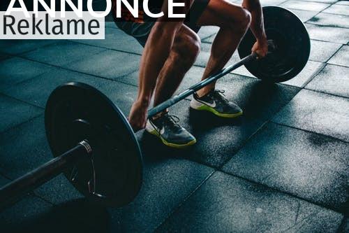 Disse ting kan du tage gøre for at blive bedre i din sportsgren