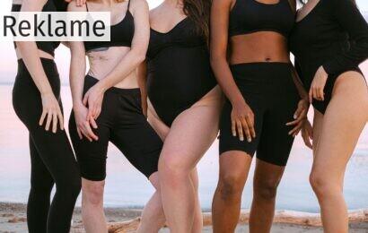 Pift din træning op med nye produkter og fedt tøj